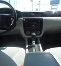 chevrolet impala 2013 silver sedan lt fleet 6 cylinders automatic 79936