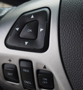 ford taurus 2013 off white sedan sel 6 cylinders automatic 77521