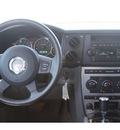 jeep commander 2007 silver suv sport 8 cylinders automatic 76234