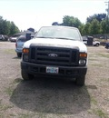 ford f 250 super duty 2008 white xl 8 cylinders 5 speed automatic 97211