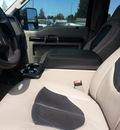 ford f 250 super duty 2008 black xlt diesel 8 cylinders 4 wheel drive 6 speed manual 97211