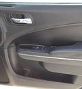 dodge charger 2014 black sedan se gasoline 6 cylinders rear wheel drive automatic 76011