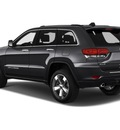 jeep grand cherokee 2014 suv overland gasoline 6 cylinders 2 wheel drive 8 speed automatic 78411
