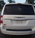 chrysler town country 2012 white van touring flex fuel 6 cylinders front wheel drive 6 speed automatic 77539