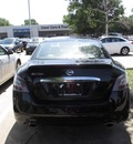 nissan maxima 2013 black sedan 3 5 sv gasoline 6 cylinders front wheel drive automatic 76108