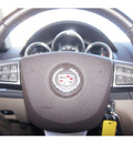 cadillac cts 2010 white sedan performance gasoline 6 cylinders rear wheel drive other 79110