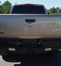dodge ram 2500 2009 lt  brown slt 6 cylinders automatic 77575