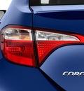 toyota corolla 2015 sedan s plus gasoline 4 cylinders front wheel drive cvt 76053