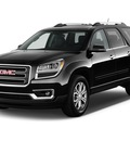 gmc acadia 2015 suv gasoline 6 cylinders front wheel drive 6 speed automatic 78840