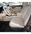 nissan altima 2015 brown sedan 2 5 sl gasoline 4 cylinders front wheel drive automatic 79119