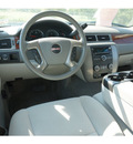 gmc yukon xl 2008 white suv sle 1500 flex fuel 8 cylinders 2 wheel drive automatic 78840