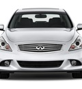 infiniti g25 sedan 2011 sedan k gasoline 6 cylinders rear wheel drive shiftable automatic 77074