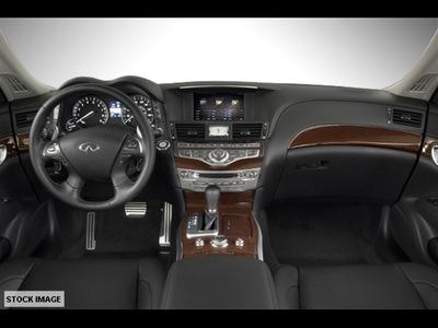 infiniti m37 2012 sedan gasoline 6 cylinders rear wheel drive shiftable automatic 77074