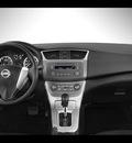 nissan sentra 2014 sedan s 4 cylinders cvt 77090