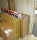 box and parts