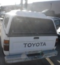 toyota short bed