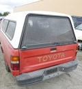 toyota long bed