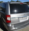 chrysler town   country touring ed