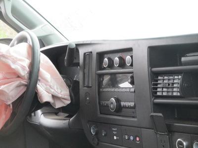 chevrolet express g3500 ls