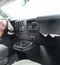 chevrolet express g3500 ls