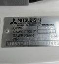 mitsubishi fuso fm617