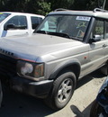land rover discovery ii s