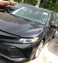 2018 toyota camry l le xle se xse