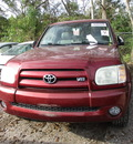 toyota tundra double cab limited
