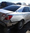 toyota camry se xle