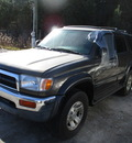toyota 4runner ltd