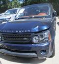 land rover range rover sport lux